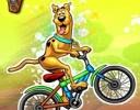 Scooby Doo Bmx 2 oyunu