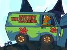Scooby Doo Minibüs oyunu