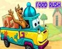 Scooby Doo Yiyecek Servisi oyunu
