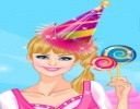 Şekerci Barbie
