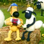 Koyun Shaun Oyunu