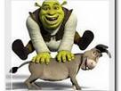Shrek Atlama oyunu