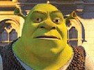 Shrek Geyirtme Oyunu oyunu