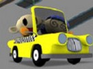 Sim Taxi oyunu