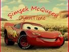 Şimşek McQueen izle oyunu