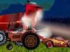 Şimşek Mcqueen Traktör oyunu