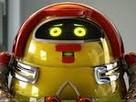 Sohbet Eden Robot