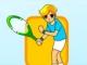 Sokak tenisi