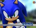 Sonic 3D Kayak Oyunu