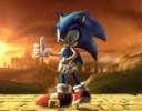 Maxi Tv Sonic oyunu
