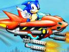 Sonic Savaş oyunu