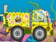 Spongebob Plankton Explode oyunu