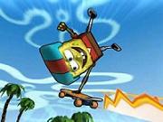 Sponger Bob Yapboz