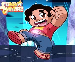 Steven Universe Oyunları