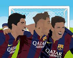 Messi Oyunu