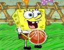Sünger Bob Basketbol Oyunu