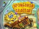 Süngerbob Traktör oyunu