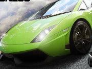 Süper Araba Çılğınlığı oyunu