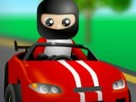 Süper Kart 3D  oyunu