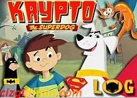 Süper Köpek Krypto İzle oyunu