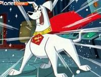 Süper Köpek Krypto oyunu