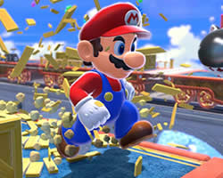 Süper Mario 3D