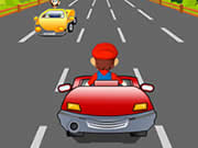 Super Mario Yarış