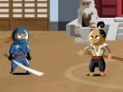 Süper Ninja oyunu