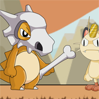 Süper Pokemon Canavarlar