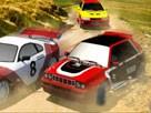 Süper Rally oyunu