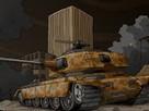 Süper Tank oyunu