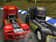 Süper Truck Kamyon oyunu