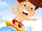 Surf Mania oyunu