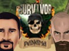 Survivor Ünlüler Gönüllüler oyunu