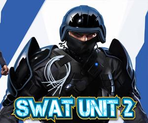Swat Birimi 2 oyunu