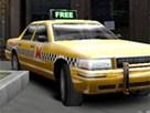 3D Taksi oyunu