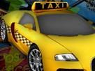 Taksi Sürücüsü oyunu