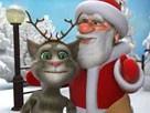 Tom ve Noel Baba oyunu