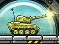 Tank Hücumu oyunu
