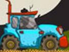 Taşıma Traktörü oyunu