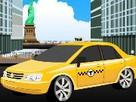 Taxi Park oyunu