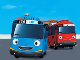 Tayo Otobüs oyunu