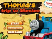 Thomas Meksikada oyunu