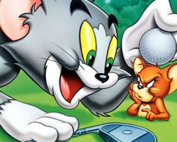 Tom and Jerry Hafıza oyunu