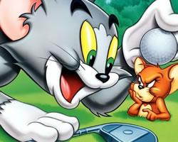 Tom and Jerry Hafıza