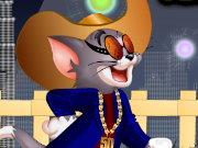 Tom Ve Jerry Macera oyunu