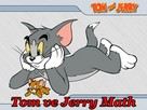 Tom ve Jerry Math oyunu