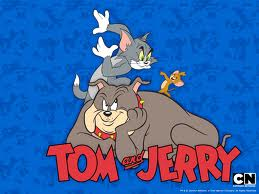 Tom ve Jerry Spike