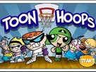 Toon Hoops Basketbol oyunu
