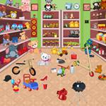 Oyuncak Dükkanı